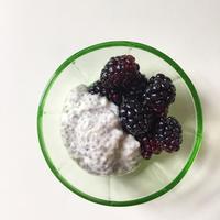 Breakfast / Lunch - 烏帽子への風