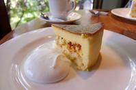 ケーキ2種♪ @ irodori - REIKO'S LIFE