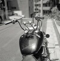 アメリカンバイク - 心のカメラ / more tomorrow than today ...