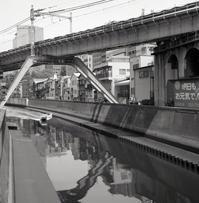 神田川と聖橋 - 心のカメラ / more tomorrow than today ...