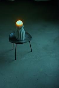 淡 い 灯 り - womb_a_closet