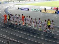 大分vs湘南@大分スポーツ公園大分銀行ドーム(参戦) - 湘南☆浪漫