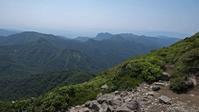 夏の船形山 升沢コース - tabi & photo-logue vol.2