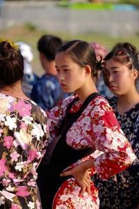 2017  秋谷神明社御祭禮−25 - sadwat  blog