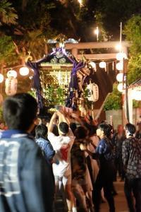 2017  秋谷神明社御祭禮−34 - sadwat  blog