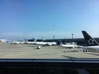 ANA178 成田空港発 シアトルタコマ空港まで - あれも食べたい、これも食べたい!EX