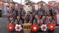 2017年5月7日 施設訪問 - みんなで桐生八木節を楽しもう
