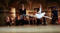 パリ・オペラ座 ~夢を継ぐ者たち~ -2- Backstage - 殿様の試写室