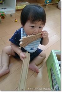 無料で遊べる☆嬉しい駅前の赤ちゃんプレイルーム - 素敵な日々ログ+ la vie quotidienne +