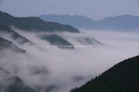 おはよう! 台高の朝 - ratoの大和路