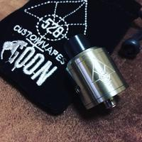528 Custom Vapes Goon RDA(24mm) - ZEST Style
