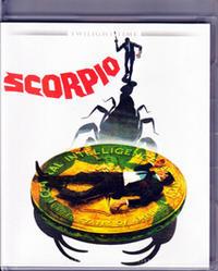「スコルピオ」 Scorpio  (1973) - なかざわひでゆき の毎日が映画三昧