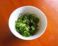 これも納豆巻き - sobu 2