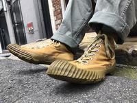 神戸店7/12(水)ヴィンテージ&スニーカー入荷! #1 Military Sneaker!+Work Item!!! - magnets vintage clothing コダワリがある大人の為に。