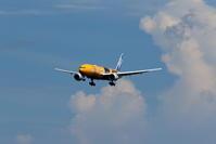 那覇空港 ANA C-3PO ANA JET - 南の島の飛行機日記