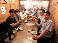 藤田八束の素敵な仲間@プロジェクトの力・・・日本の食文化を守る、素晴らしい日本の食文化、薩摩藩の素晴らしい食文化 - 藤田八束の日記