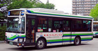 東京ベイシティ交通 SKG-LR290J2 - 研究所第二車庫
