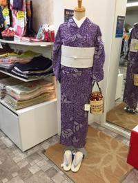 新品夏の洗える着物20%OFF!!! - Tokyo135° sannomiya