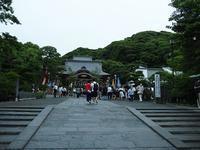 鎌倉  鶴岡八幡宮 - そのひそのとき