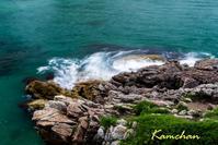 浦富海岸へ - カンちゃんの写真いろいろ