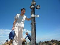 赤岳へハイキング - 八ヶ岳スタークラブ ~星をみんなで楽しもう~