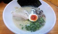 駅前豚骨ラーメンニネンヤ ラーメン - 拉麺BLUES
