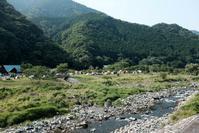 山北でキャンプ - ボクノタカラモノ。