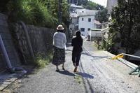 朝の散歩(5cut) 麻生編 -     ~風に乗って~    Present