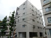 ダイアパレス自由が丘 - 品川・目黒・大田くら~す