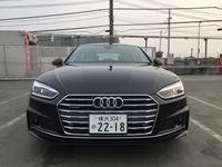 Audi A5試乗 - Audi S3の備忘録