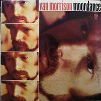 Van Morrisonその1    Moondance - アナログレコード巡礼の旅~The Road & The Sky