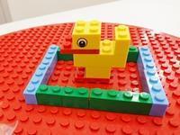 レゴブロックのひみつ大公開 - コトのタネ