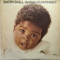 Bobbi Humphrey ‎– Satin Doll - まわるよレコード ACE WAX COLLECTORS
