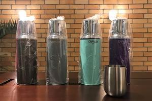 オープン記念の駱駝牌魔法瓶 @君立酒店 CAMLUX HOTEL - 香港*芝麻緑豆