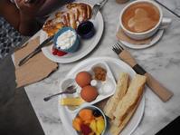 Pinwheel Cafe & Bakery 近所にできたフレンチベーカリー - MG Diary