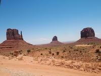 プチ横断旅行6日目@Monument valley - 気ままなLAヴィンテージ生活