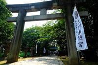 上野公園 - 錦眼鏡