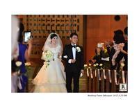 Wedding bouquet & Flowers  Oさま 2017.4.29 - Bouquets_ryoko