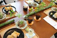7月の和食のお稽古 - 料理画報