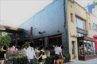 スペインバルでサングリア!-Barcelona Wine Bar- A&A#187 [D.C.#5] - Japanese HousewifeのU.S.Life♪ -in Ann Arbor-