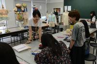 7月8(土)、9(日)の体験入学リポート。 - Nagoya Fashion College