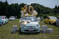 FIAT Birthday 2017 イベント - Mein Alltagsleben  〜カメラとおでかけ〜
