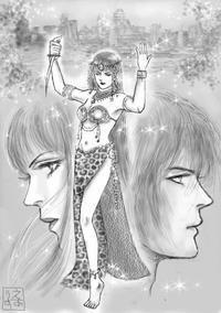 Return Of Tarzan 5 - えありすのお絵描き帳