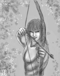 Return Of Tarzan 6 - えありすのお絵描き帳