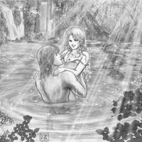 Return Of Tarzan 10 - えありすのお絵描き帳