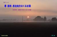 2017-4~6-(その10)  春・信州∼東北地方のくるま旅【 足利フラワーパーク他】 - 日本全国くるま旅