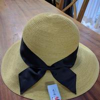 帽子のサイズダウンの方法 - 一歩前進したかも日記