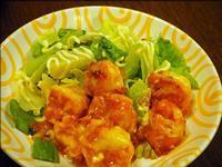 中華風な食卓 - 人形町からごちそうさま