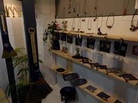 今月のレトロフト店 - 古布工房 小手毬