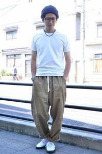 履いてみました‼‼ - DAKOTAのオーナー日記「ノリログ」